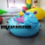 Inflatable bumper boats for pools for kids