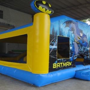 Inflatable Slide 5m on 6m