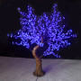 Led light simulated Tree