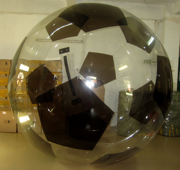 Precio de piscina acuatica con esferas esfera acu tica for Precio de piscinas hinchables