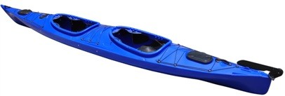 2 persons SEA Kayak