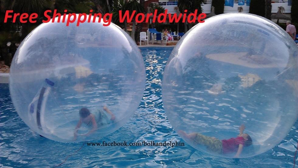 Inflatable hamsteball-Waterball