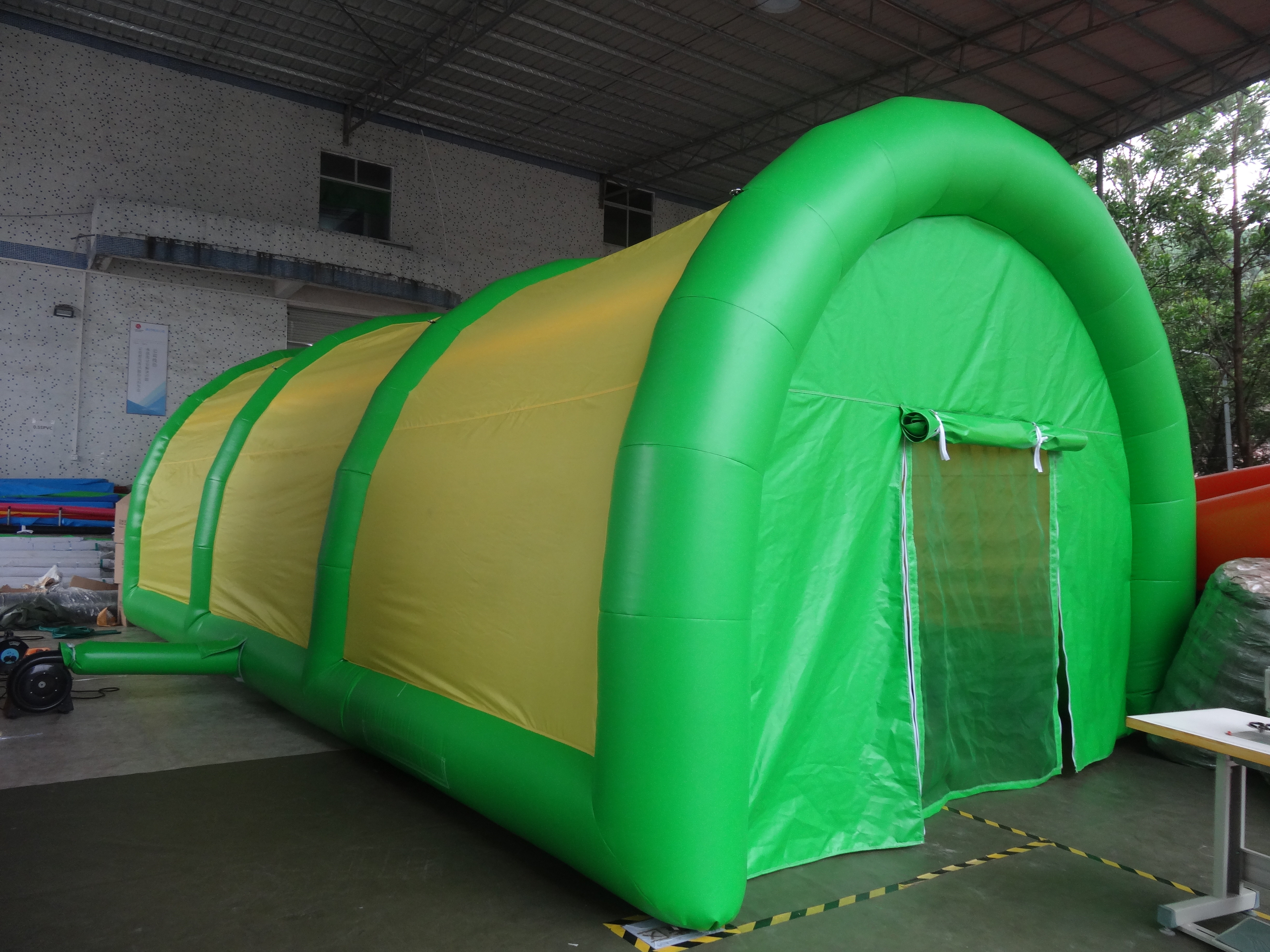 Inflatable Tent(structure) for Party,Gazebo Tunnel