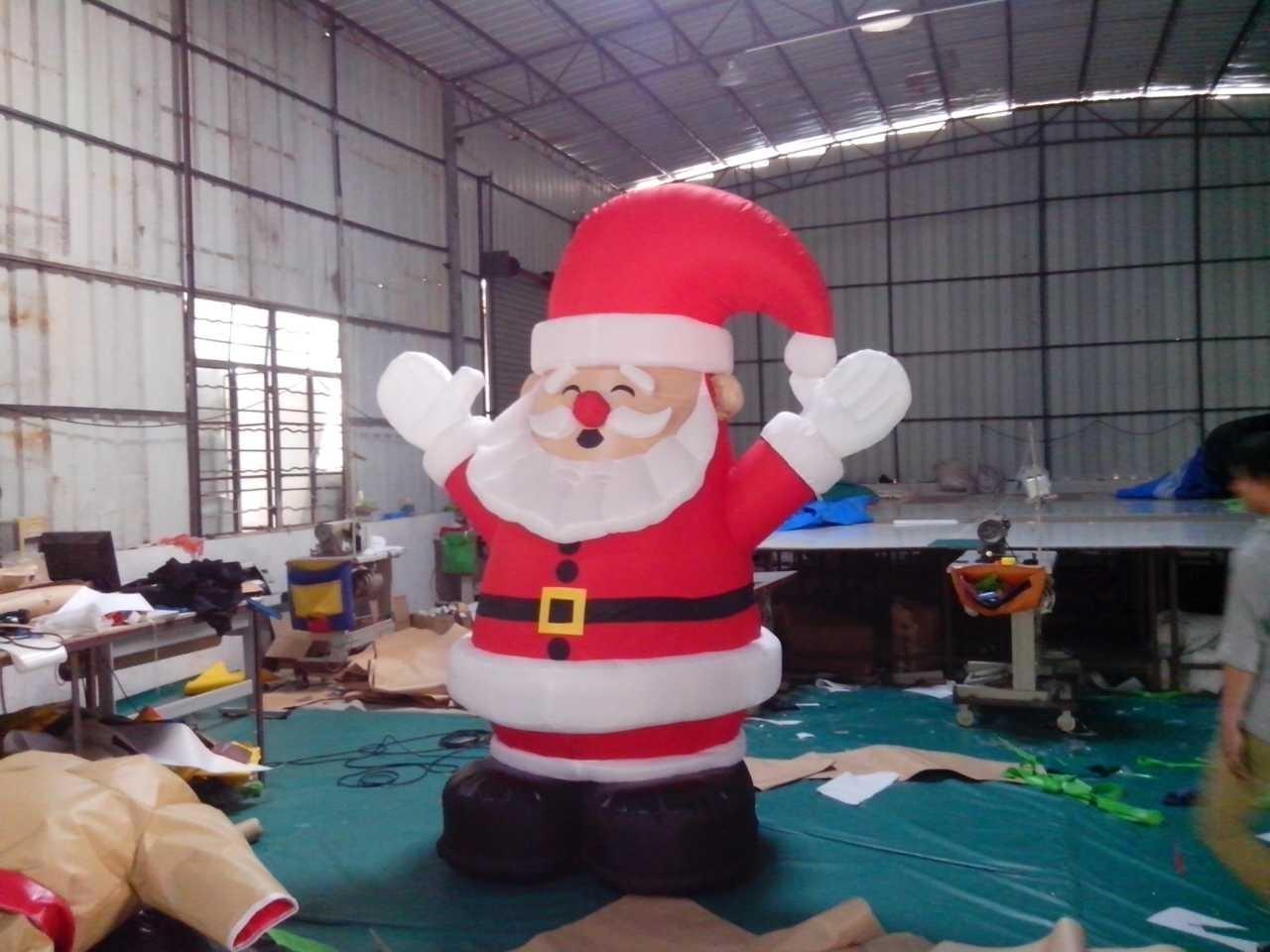 Inflatable Santa /Christmas Inflatable Santa