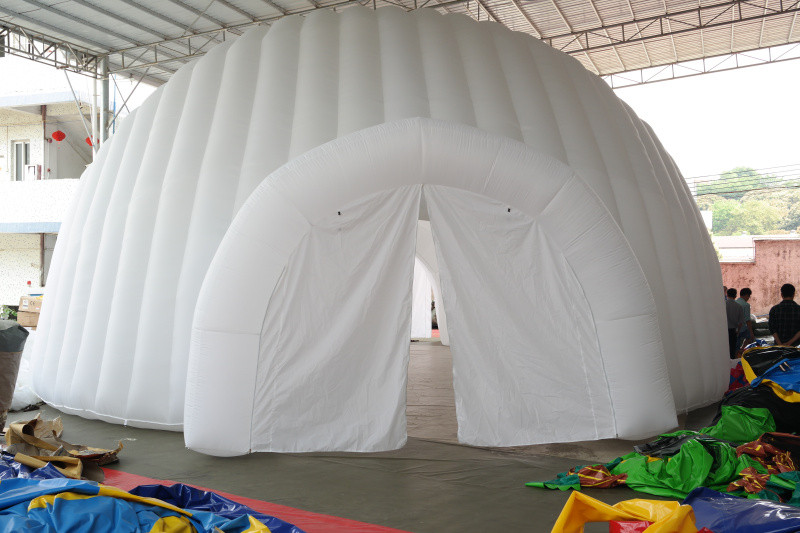 Inflatable Tent , Inflatable dome ,Iglu