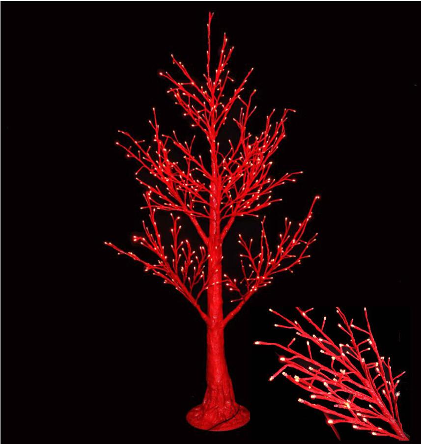 LED Tiwg Tree