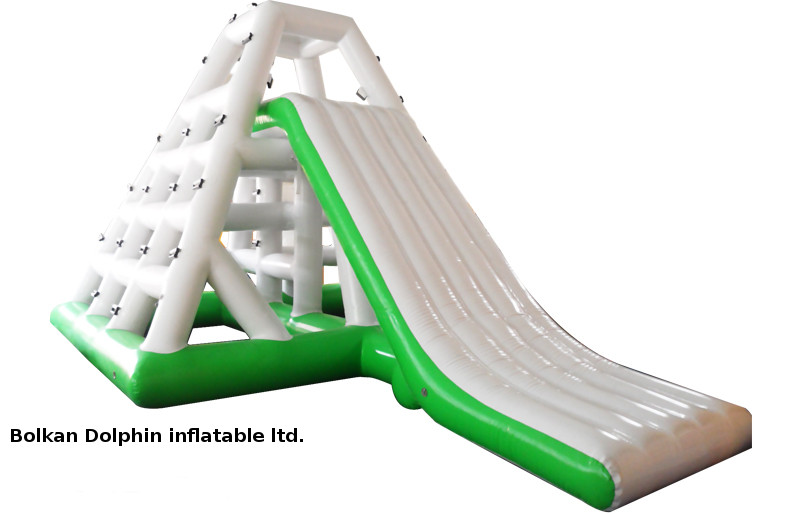 inflatable Water slide , slide water park