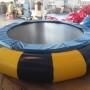 AQUA PARK , Water trampoline