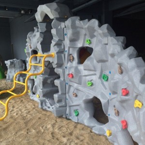 Indoor Sand Playground , new design playground with sands play area