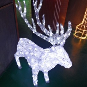 Led light Christmas Deer