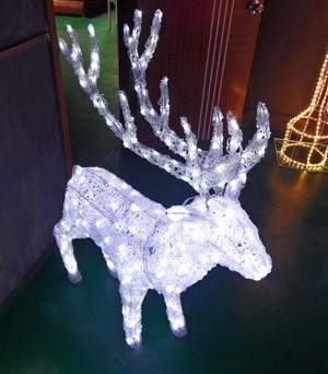 Led light Christmas Deer