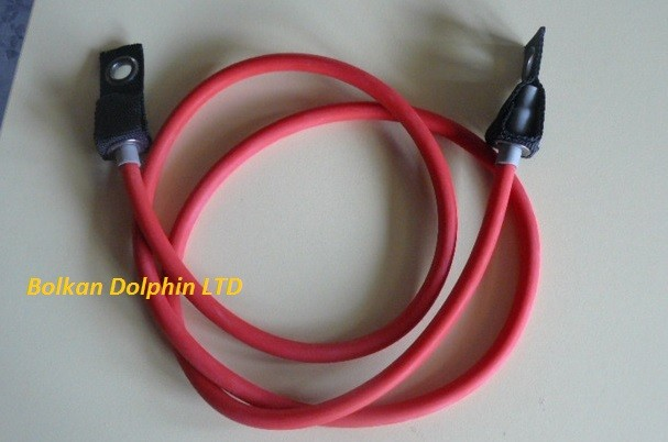 Bungee Elastics Shock Cord,Rubber Latex Tubing ,Bungee Rubber