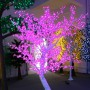 Led light simulated Tree (White Cherry)