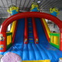 inflatable Slide Minions Theme